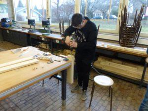 Projektprüfung 2019 – Walther-Hensel-Schule Göppingen